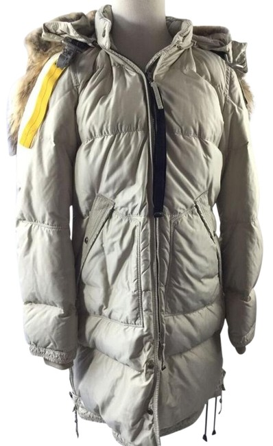 Item - Sand Down Puffer Jacket Coat Size 4 (S)
