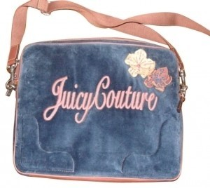 Juicy Couture Laptop Bag
