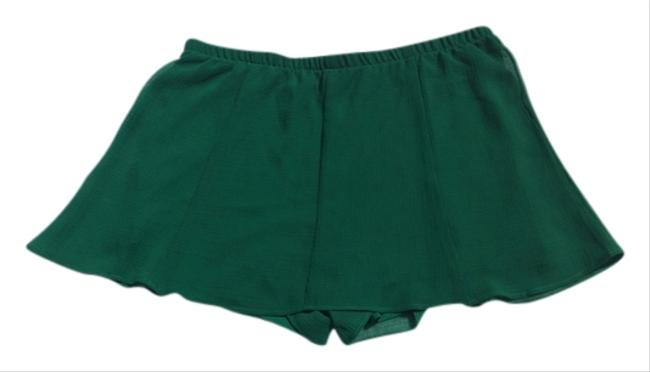 Jack by BB Dakota Skort Evergreen