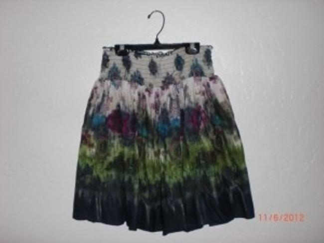 Candie's Skirt Multiple
