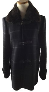 Claudie Pierlot Pea Coat