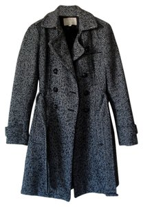 Banana Republic Classic Wool Jacket Pea Coat