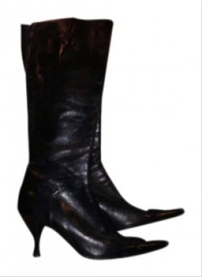 Preload https://img-static.tradesy.com/item/117243/bettye-muller-black-colin-glove-nero-bootsbooties-size-us-85-0-0-540-540.jpg