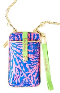 Lilly Pulitzer Lilly Pulitzer Cross Body Phone Case