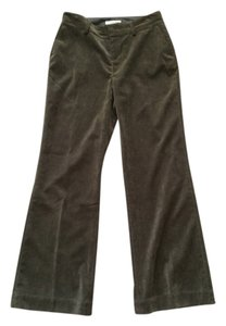 Coldwater Creek Trouser Pants Oliver green