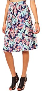 River Island Skirt Multi