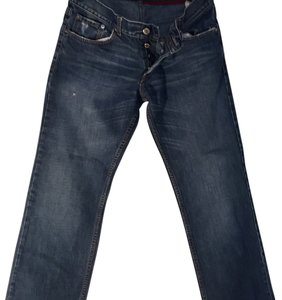 Prada Relaxed Fit Jeans