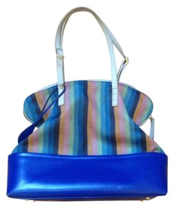 Charles Jourdan Tote in multi color