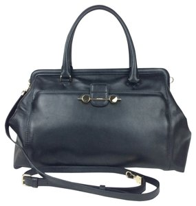 Jason Wu Satchel in Black
