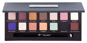 Anastasia Beverly Hills Anastasia Beverly Hills Self Made Eye Shadow Palette Limited Edition 2015