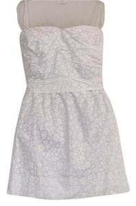 Marc by Marc Jacobs short dress White/Floral on Tradesy