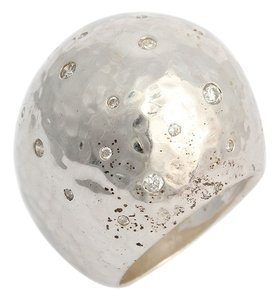 Ippolita Glamazon Diamond Dome Ring