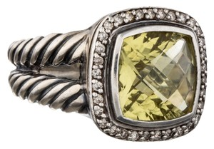 David Yurman DAVID YURMAN DIAMOND RING
