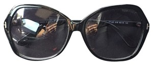 Tom Ford Carola Square Sunglasses Item Number: 6468960258