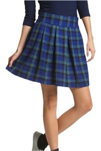 Keds Macys Mini Skirt plaid