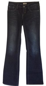 MEK DNM Button Pocket Boot Cut Jeans