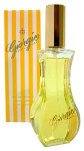 Giorgio Armani Giorgio By Giorgio Beverly Hills Eau De Toilette Spray 1.7 ounces