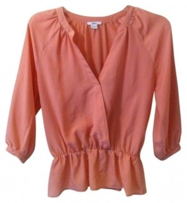 Preload https://item1.tradesy.com/images/bar-iii-peony-pink-blouse-size-12-l-11730-0-0.jpg?width=400&height=650