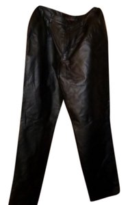 phase two Trouser Pants Black