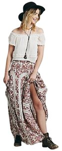 Free People Fp One Maxi Skirt