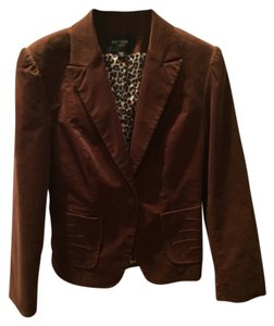 Express Brown Blazer