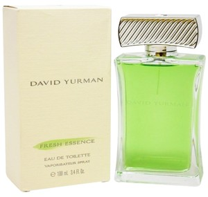 David Yurman DAVID YURMAN FRESH ESSENCE by DAVID YURMAN EDT Spray for Women ~ 3.4 oz / 100 ml