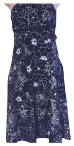 Lipsy London Trendy Strapless Floral S Dress