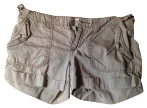 Old Navy Mini/Short Shorts Light green