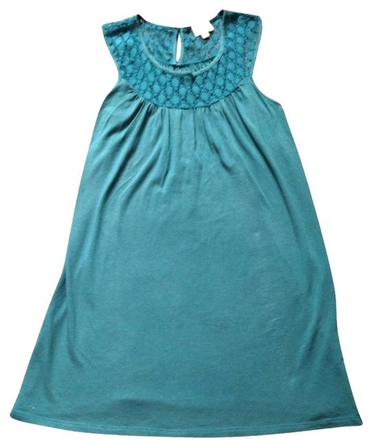 Item - Green Tunic Size 4 (S)