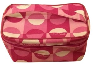 Lancome small cosmetic bag