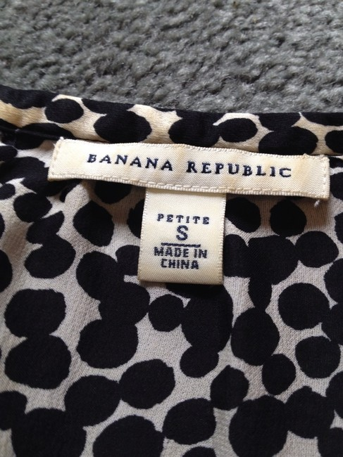Banana Republic Top