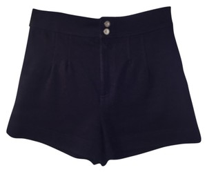 Marc by Marc Jacobs Dress Shorts Navy