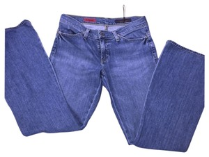 AG Adriano Goldschmied The Legend 28 Boot Cut Jeans-Medium Wash