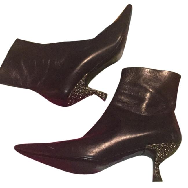 Item - Blac Boots/Booties Size US 9.5 Narrow (Aa, N)