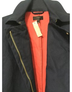J.Crew Rain Spring Jacket Raincoat