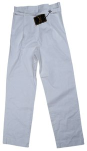 Vivienne Westwood Relaxed Pants White