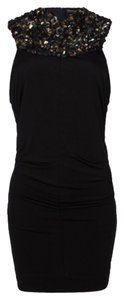 AllSaints Lbd New With Tages Nwt Dress