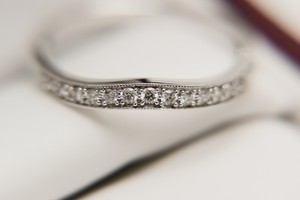 Helzberg Diamonds Gorgeous And Unworn Wedding Band