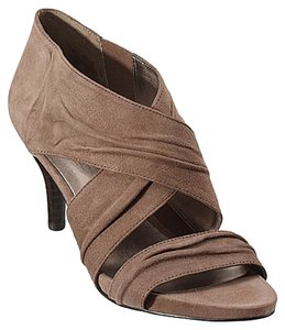 Nine West Suede Sandals