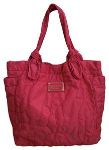 Marc by Marc Jacobs Pretty Tote in Red