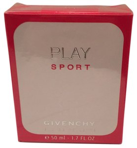 Givenchy Givenchy Play Sport for Men