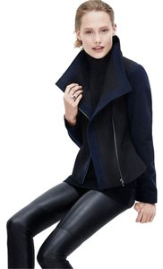 Ann Taylor Black, Navy Jacket