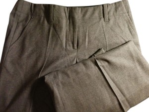 Elie Tahari Straight Pants grey