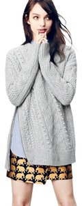 J.Crew Winter Chunky Sweater