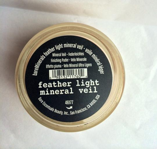 bareMinerals Bare Minerals Feather Light Mineral Veil