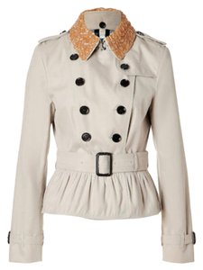Burberry Coat Coat New Coat Trench Jacket