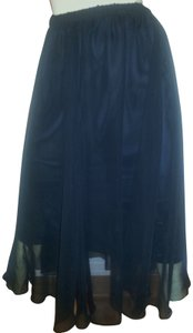 Other Holiday Party Skirt Black