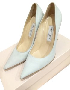 Jimmy Choo mint Pumps
