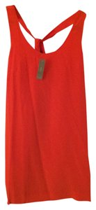 J.Crew short dress Sweet persimmon on Tradesy