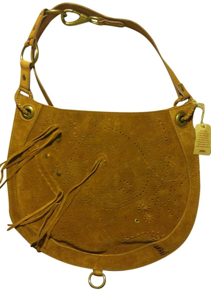 Lucky Brand Leather Hobo Bag | Hobos on Sale